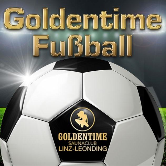 Sportübertragungen im Goldentime