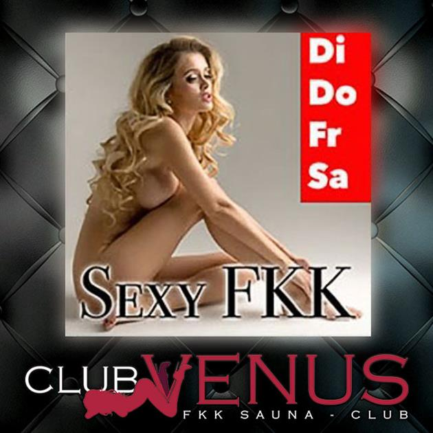 Sexy FKK