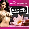 Massageangebote im Das 5. Element