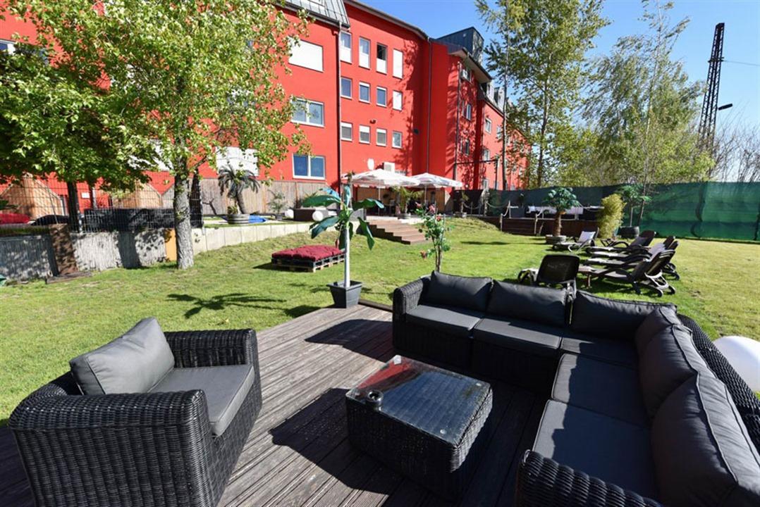 FKK Saunaclub Leipzig | Ambiente | XXL Wellness FKK Club
