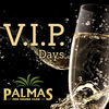 VIP-Tag = Freikarten-Tag  im FKK-Palmas