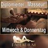 Mi + Do: Gekonntes Durchkneten im Club Palladium