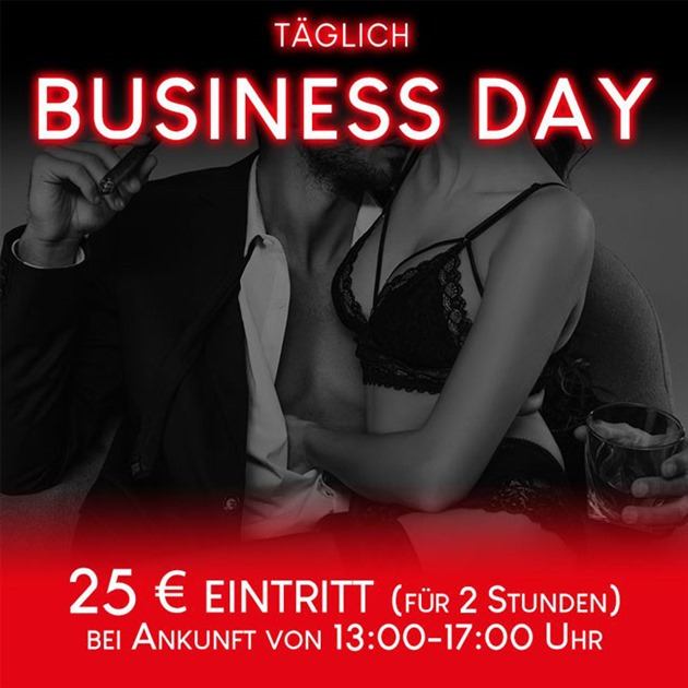 Täglich: Business Day