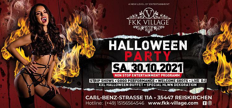 FKK Village