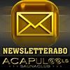 Newsletter abonnieren!  im Acapulco Gold