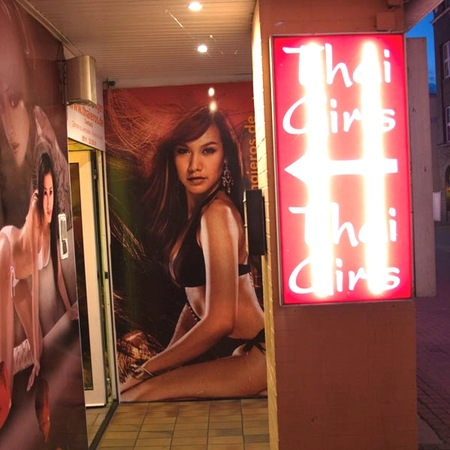 Thai Eros, Hannover - Mitte