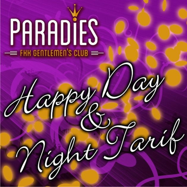 Happy Day & Night Tarif