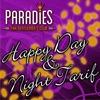 Happy Day & Night Tarif  im FKK-Paradies