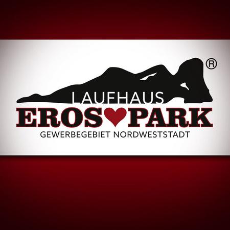 Laufhaus Erospark, Karlsruhe