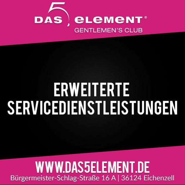 Erweiterte Serviceangebote