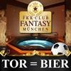 Jedes Törchen bringt ein Bierchen! im FKK Club Fantasy