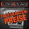 Eintrittspreise im Luder Lounge