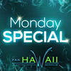 Monday Special im FKK Hawaii