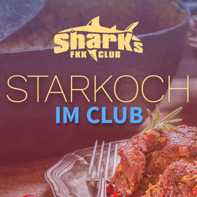 Starkoch im Club