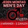 Men's Day im FKK Club Atlantis