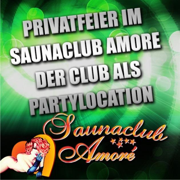 Der Club als Partylocation