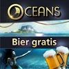 Täglich: Bier für lau! im Oceans