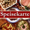 Speisekarte im Bernds Saunaclub