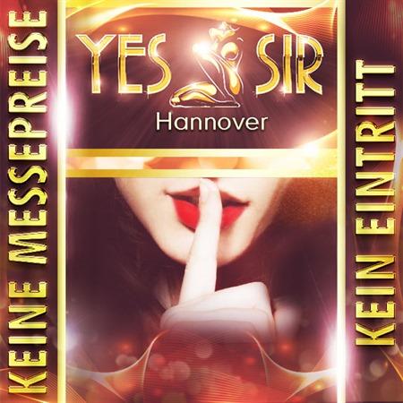 Herrenzimmer im Yes Sir, Hannover