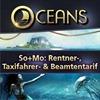 Rentner- und Taxifahrertarif im Oceans