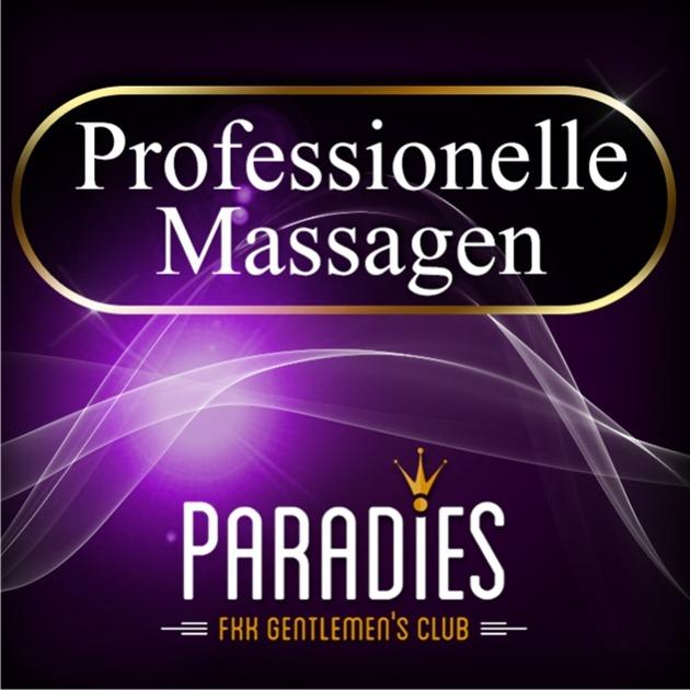Professionelle Thailändische Massage