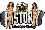 History Lifestyle-Club - Der erste Erotik Lifestyle-Club der Schweiz