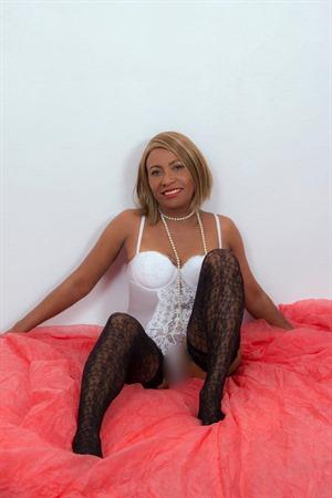 Teresa aus Rio de Janeiro