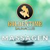 Spannende Entspannungsmöglichkeit im Goldentime Saunaclub Linz
