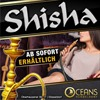 Shisha-Genuss! im Oceans
