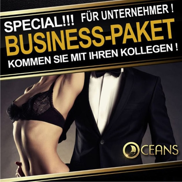 Business-Paket (ab 5 Personen)