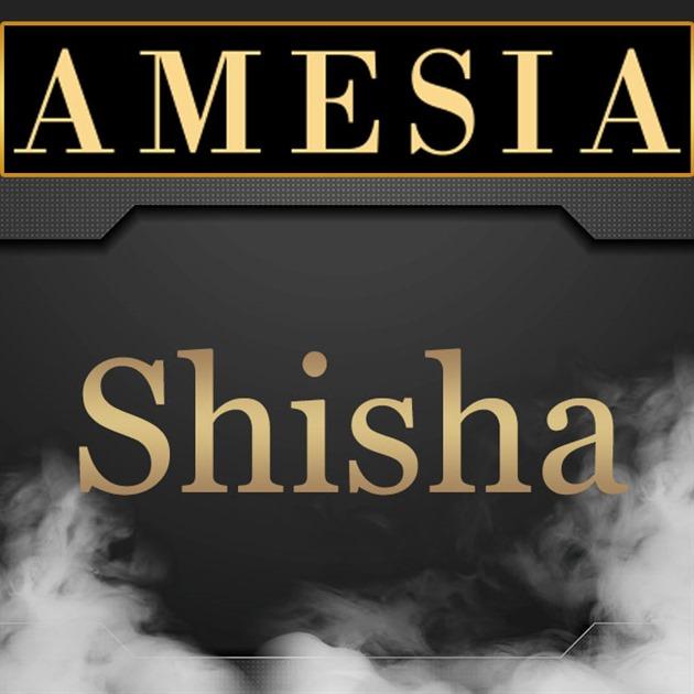 Shisha - Oriental Feeling!