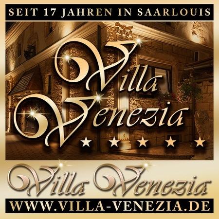 Villa Venezia Das Original seit über 16 Jahren!, Saarlouis