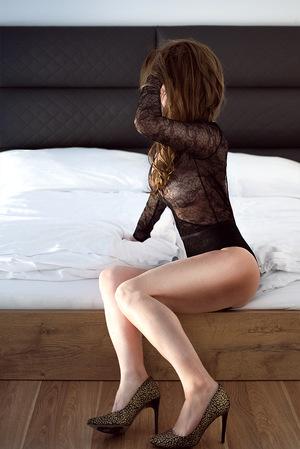 Magdalena aus Polen