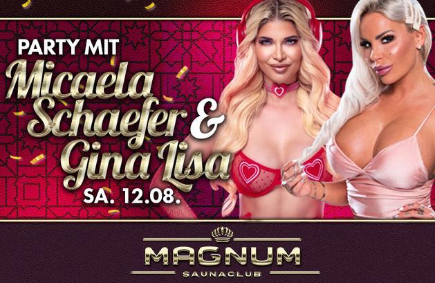 Saunaclub Magnum
