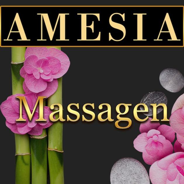 Massageangebote