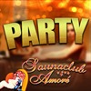 Fr + Sa.: Party Amore