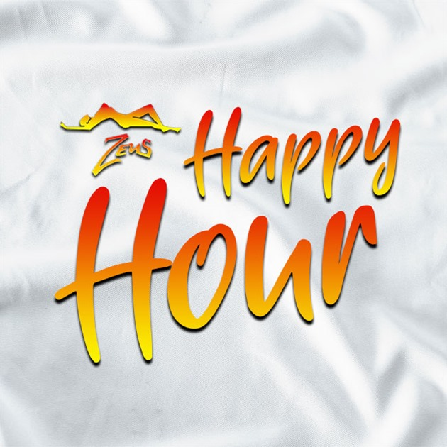 Happy Hour!!!