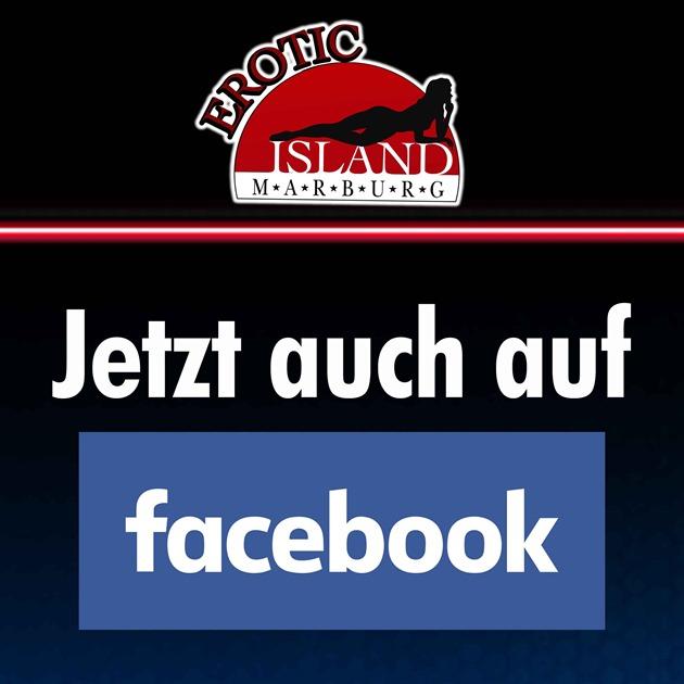 Erotic Island bei Facebook