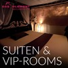 Suiten & VIP Rooms im Das 5. Element