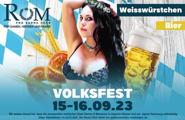 FKK Rom