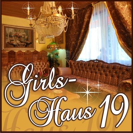 GIRLS-HAUS 19