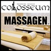 Massagen im Colosseum