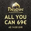 Preise und Leistungen  im Paradise Graz