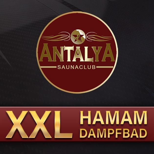 Großes Dampfbad | Saunaclub Antalya | Münster - Roxel